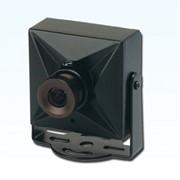 Миниатюрная камера видеонаблюдения RVi-159 2.5 мм фото