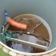 Ремонт канализационных сетей фото