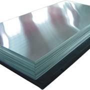 Листы алюминиевые фото