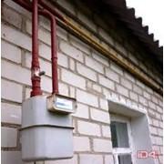 Комплектующие к газовым счетчикам фото