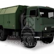 Автомобиль-фургон комбинированный фото