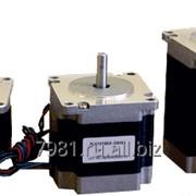 Двигатели гибридные шаговые FL57ST и FL57STH фото