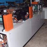 Оборудование для производства туалетной бумаги фото