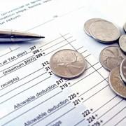 Сдача налоговой и другой отчетности