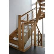 Лестницы немецкие IHLE фото