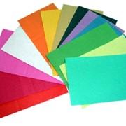 Цветная бумага фото