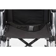 Кресла-коляски для инвалидов Н 001 (16, 17, 18, 19 дюймов)