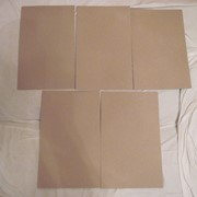 Картон прокладочный А/0,8 1100х1000 (670 г/л) ТУ 5443-012-00278882-2005 фото