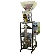 Фасовочно- упаковочные автоматы для сыпучих и жидких продуктов.(крупы,молоко) фото