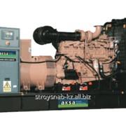 Дизельный генератор AC 352-6 320кВт фото