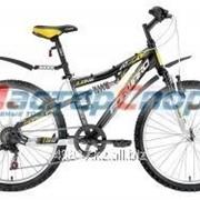 Велосипед горный Cyclone 1.0 фото