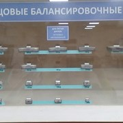 Балансировочные грузики (свинцовые) от 5 до 100гр. фото