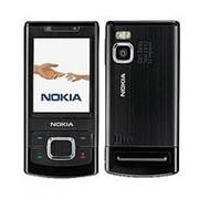 Nokia 6500 Slide фото