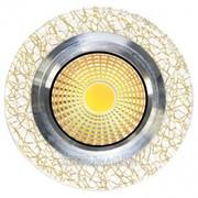 Светодиоды точечные LED QX8-W699 ROUND 3W 5000K фото