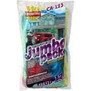 Салфетки микрофибра Jumbo Pack фото