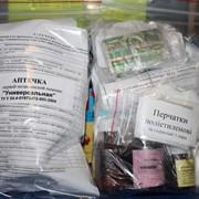 Аптечка универсальная (полиэтилен), Аптечки универсальные, опт, оптом от производителя Кривой Рог, Украина фото