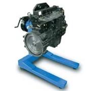 Стенд для разборки-сборки двигателей Р1250 фото