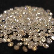 Мелкие бриллианты фото