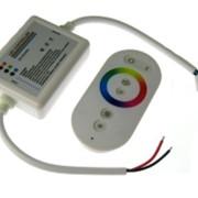 Сенсорный RGB контроллер
