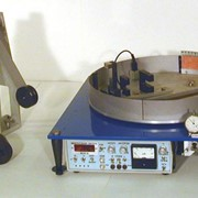 Комплексы лабораторные Неинерциальные системы отсчета ЛКТМ-5 фото