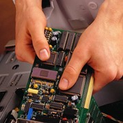 Сервисное обслуживание ИТ оборудования фото