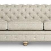 Диван CHESTER 3 SEAT SOFA фото
