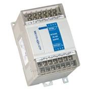 Модуль ввода-вывода дискретных сигналов МК110-4ДН.4ТР фото