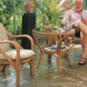 Мебель из ротанга LOTTA фото