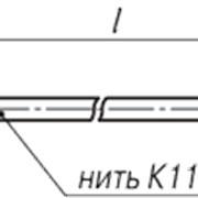 Кабель к термопарам модель ДКТК011-d/l фото