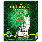 Биоошейник NATUReL PREMIUM от блох и клещей для КОШЕК 35 см фото