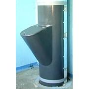 Клапан мусоропровода фото