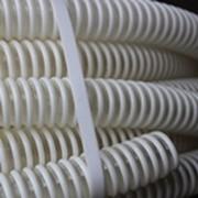 Шланг ПВХ спирально-армированные Тип 3. слабонапорный бухта длинной 30м фото