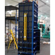 Опалубка стен и колонн регулируемые 15 - 75 см - Cofraj pereti si coloane -reglabil 15 -75 сm фото