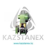 Пресс механический КЕ2130 фото