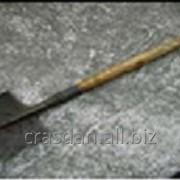 Лопата с ручкой фото
