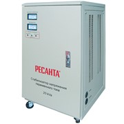 Стабилизатор напряжения ACH-30000/1-ЭМ