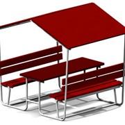 Столы для кафе фото