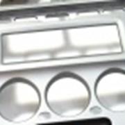 Панель центральной консоли