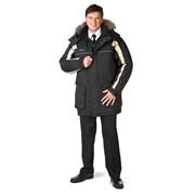 Куртка мужская утепленная Сибирь фото