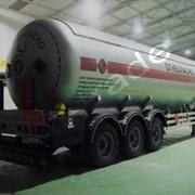 Газовоз объемом 45м3 (В НАЛИЧИИ!!!) фото