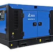 Дизельный генератор ТСС АД-16С-230-1РКМ11 в шумозащитном кожухе фото