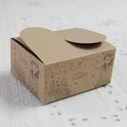 Коробка под пищевые продукты Имидж Мастер фото