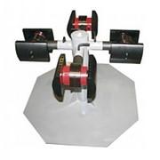 Установка для наплавки букс Энерпред УНБ35-4 фото