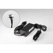 Автоадаптер(зарядное, блок питания) для планшета Acer Iconia TAB W500 W501 Series (5.5x1.7mm) 40W TOP-AC06CC фото