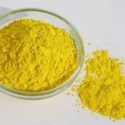 пигмент желтый IOX Y-02 фото