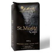 Кофе ST. MORITZ CAFE фото