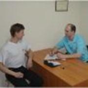 Консультация врача-невролога фото