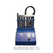 SMC-301АЕ - Стенд для УЗ очистки и диагностики инжекторов, работающий от внешней пневмосети