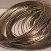 Проволока медно-никелевая МНЖКТ 5-1-0,2-0,2 по ГОСТ 16130-90 фото