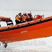 Спасательные шлюпки фото